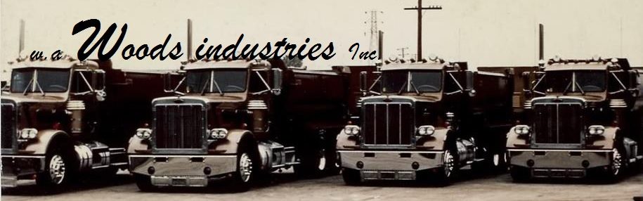 Old School Trucks